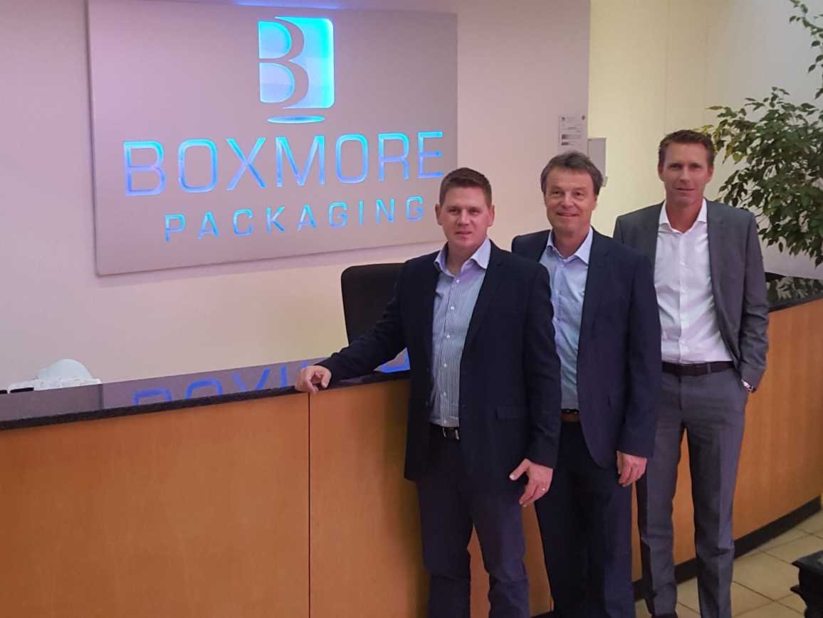 ALPLA acquires Boxmore