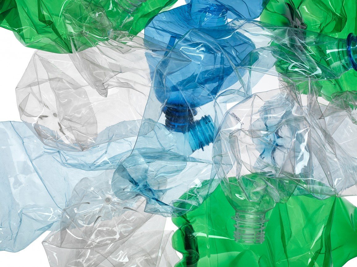 Five things you can do to support recycling