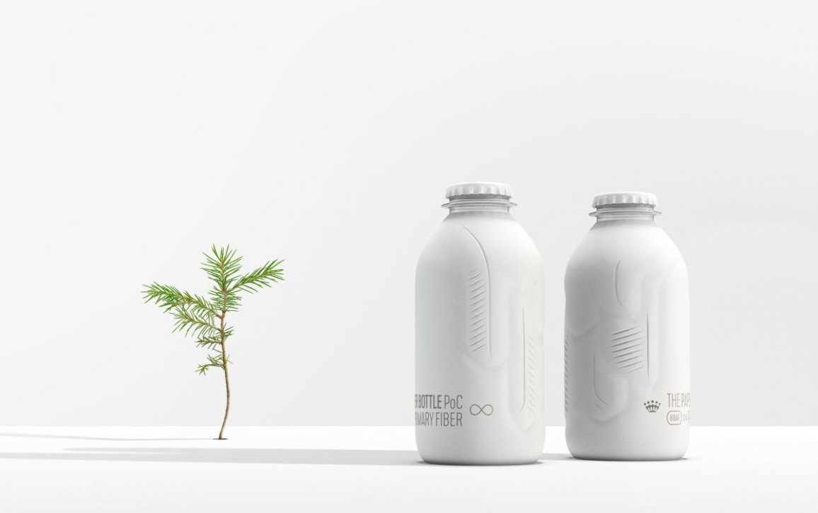 ALPLA and BillerudKorsnäs to join forces to pioneer paper bottles